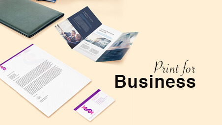 print for business